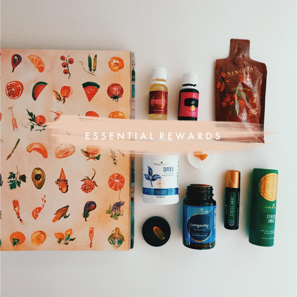 essential rewards