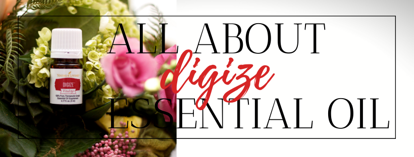 All About Digize Essential Oil