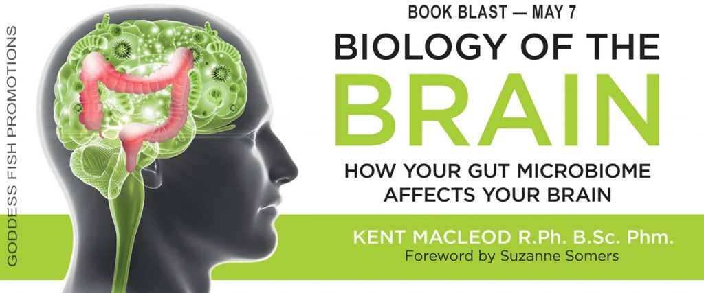 Biology of the Brain Book Tour